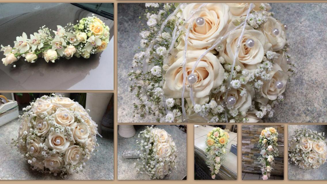 Hochzeitsblumen Missi Blumen